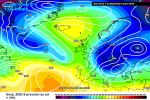 Tendenza meteo, ipotesi di freddo intenso per metà Marzo