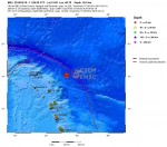 Terremoto Caraibi: forte scossa M 6.0 Antigua e Barbuda