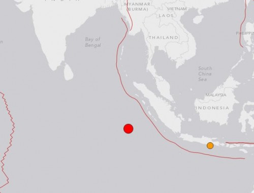 Terremoto Indonesia: scattata allerta tsunami
