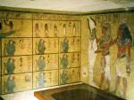 Tomba di Tutankamon: si avvicina l'apertura delle camere segrete