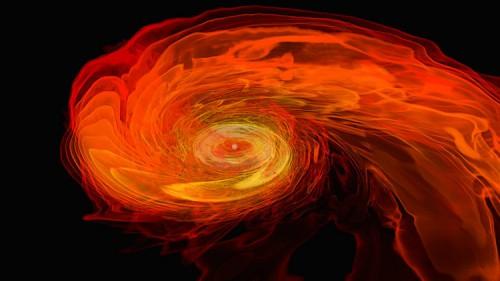 Astronomia: rapporto tra l'espansione deell'Universo e l'origine della vita