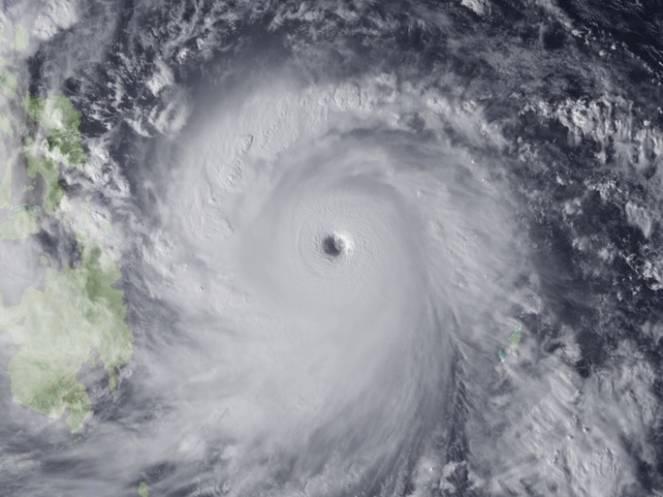 Clima: la storia degli uragani studiata dai relitti sommersi delle navi