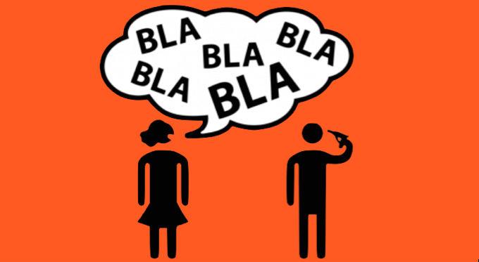 La voce femminile causa stanchezza nel cervello degli uomini
