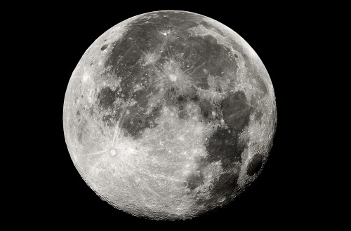 Spazio: scoperto isotopo radioattivo tra il materiale raccolto sulla Luna