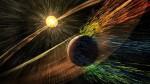 Marte: l'erosione sulla superficie è causata dal vento solare