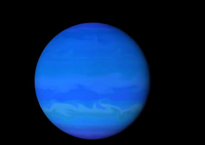 Pianeta Nove: e se fosse un pianeta congelato? Ecco un nuovo studio