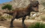 Nuova specie di dinosauro scoperta in Madagascar