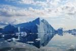 Groenlandia: ecco la causa dell'anomalo scioglimento dei ghiacci