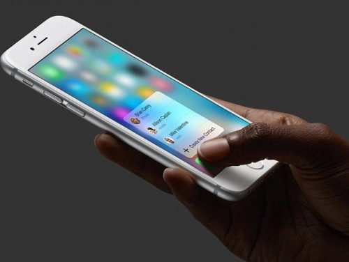 iPhone 7: novità schermo OLED, prezzo, data uscita e caratteristiche tecniche