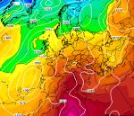 Ondata di caldo prossima settimana: cause, effetti e analisi climatica