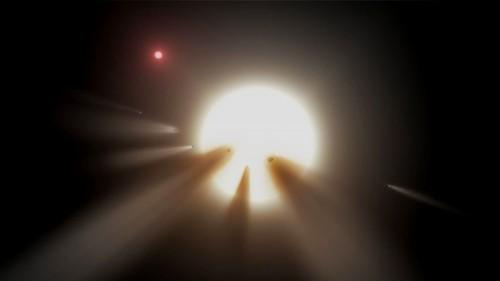 Pianeti extraterrestri, gli astronomi hanno scoperto come vengono nascosti