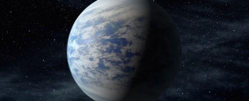 Spazio: il Sole potrebbe aver catturato una super Terra nel Sistema Solare