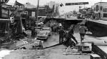 Tsunami in Alaska nel 1964, ecco da che cosa è stato causato