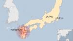 Terremoto Giappone, nuova forte scossa M 7: scatta allerta tsunami