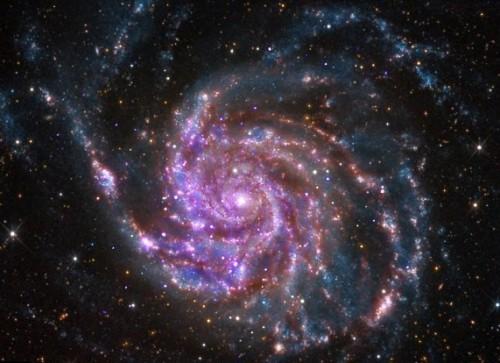 Universo: secondo un nuovo studio si sta espandendo più del previsto