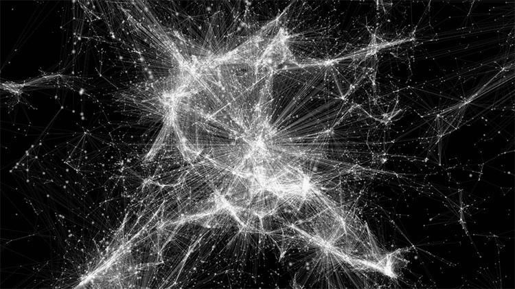 Galassie, stelle e pianeti, ecco l'Universo in un video spettacolare