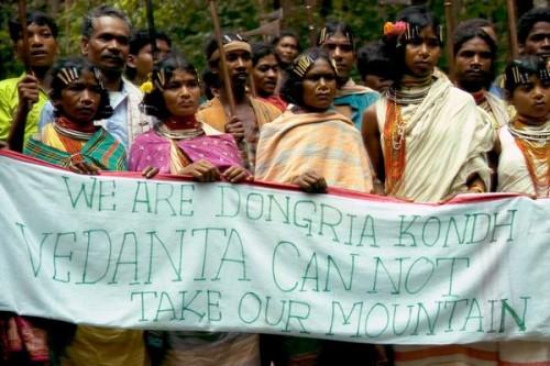India, gli indigeni battono la multinazionale: vietate le miniere