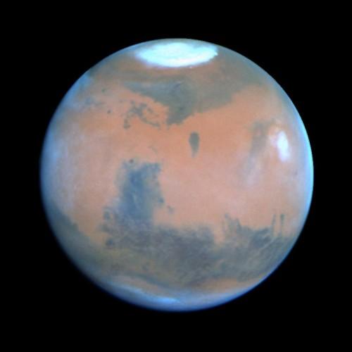 Marte mai così vicino: come osservare l'avvicinamento del pianeta