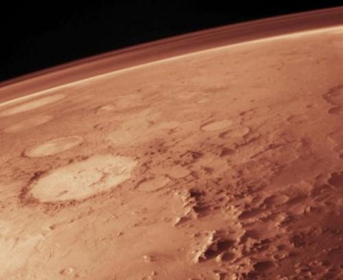 Marte, scoperta ufficialmente la presenza di ossigeno