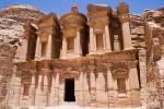 Petra, scoperto enorme monumento nascosto