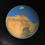 Acqua su Marte: trovate alcune tracce nel sottosuolo