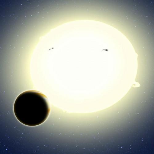 Spazio: i 104 pianeti 'vicini' al Sistema Solare scoperti da Kepler