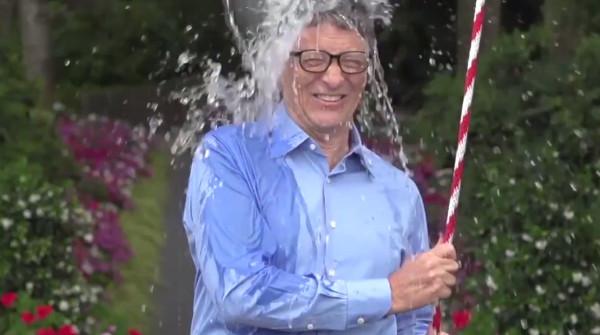 Ice Bucket Challenge ha funzionato: trovato gene che causa Sla