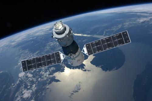 Spazio: la Stazione spaziale cinese sta per precipitare sulla Terra