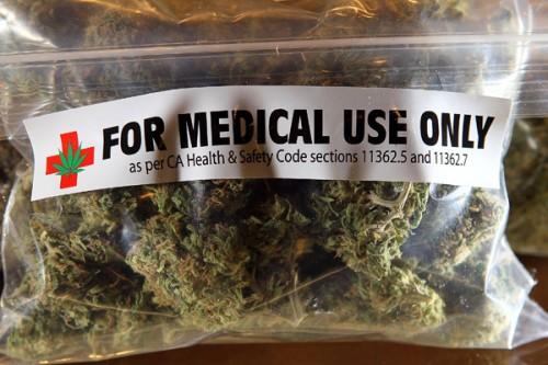 Marijuana e dolore cronico: nuove conferme sull'efficacia