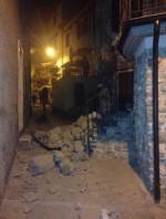 Terremoto: confermate due vittime ad Arquata del Tronto, Marche