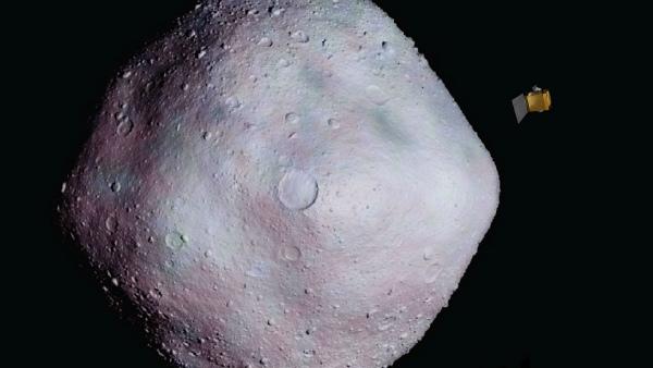 Osiris Rex, la missione per studiare l'asteroide in rotta verso la Terra