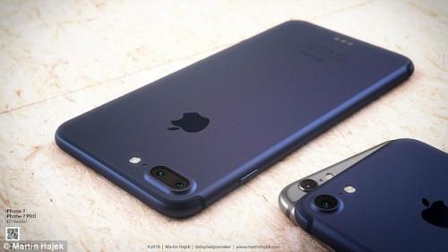iPhone 7 blu e nuovo Apple Watch: le ultime indiscrezioni Apple