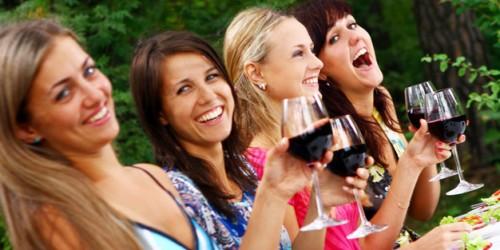 Infertilità nelle donne: l'alcol tra le possibili cause