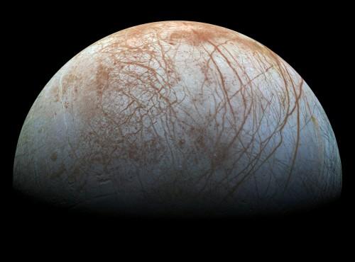 Europa: lunedì la conferenza della NASA, di cosa si tratta?