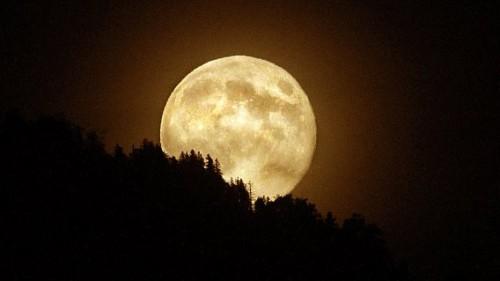 Luna e terremoti, un possibile legame