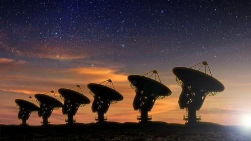 Segnale alieno dalla Stella HD 164595? La risposta del SETI
