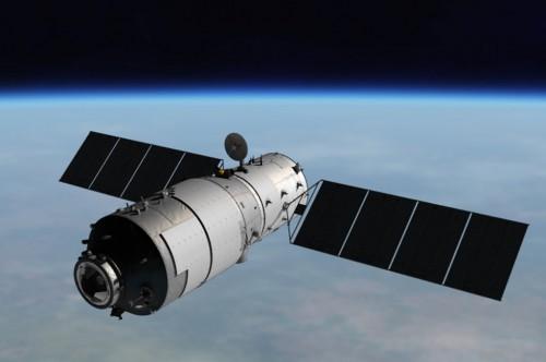 Tiangong – 1, il modulo spaziale precipiterà sulla Terra: la conferma ufficiale
