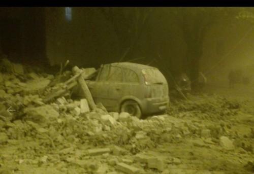 Terremoto Centro Italia: una vittima e diversi feriti, oltre 3000 sfollati
