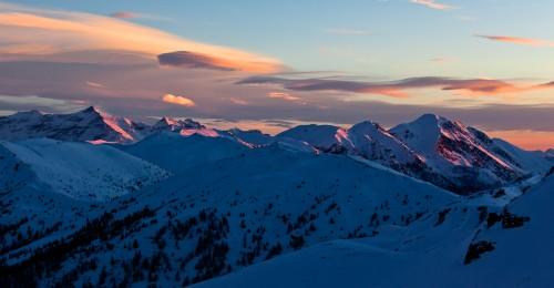 Terremoti: trema l'arco alpino, scosse dalla Slovenia alla Svizzera