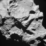 Missione Rosetta: ecco le immagini 'ravvicinate' della cometa