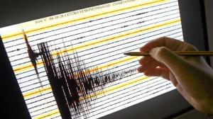 Terremoto M 7.3 in Messico, tremano gli edifici