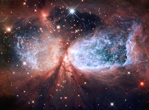 Spazio: la produzione di stelle diminuisce sempre di più
