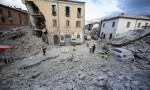 Terremoto: un boato avvertito fino a 100 km di distanza