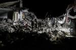 Terremoto Centro Italia: crolli e blackout, le prime notizie