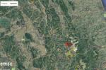 Terremoto oggi 26 Ottobre 2016, epicentro e dati scossa