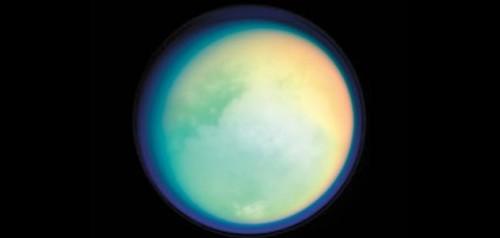 Titano: inizia l'inverno nell'emisfero sud, crollano le temperature