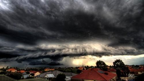 Australia: sei morti per l'asma da temporale a Melbourne