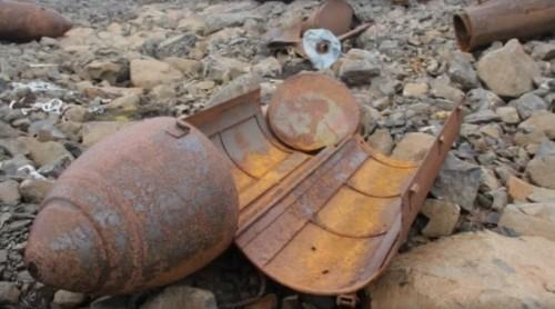 Artico: spunta una base nazista abbandonata