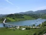 Terremoto, la diga di Cingoli fa paura: 'Si rischia un disastro'