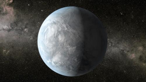 Spazio: il pianeta K2-3d potrebbe ospitare la vita